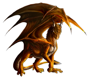 dragon_PNG992